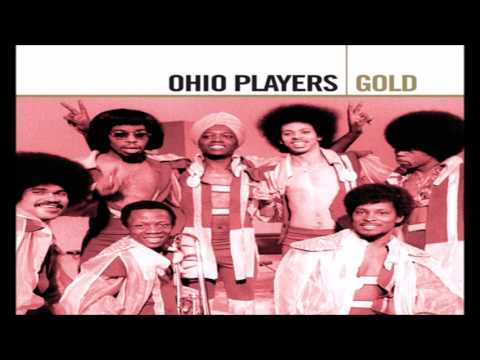 Ohio Players = It's All Over
