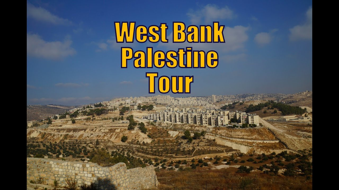 Abraham Tours West Bank