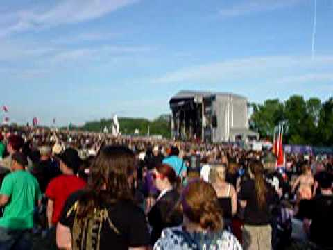Last Resort - Papa Roach - Live At Download Festival 2009