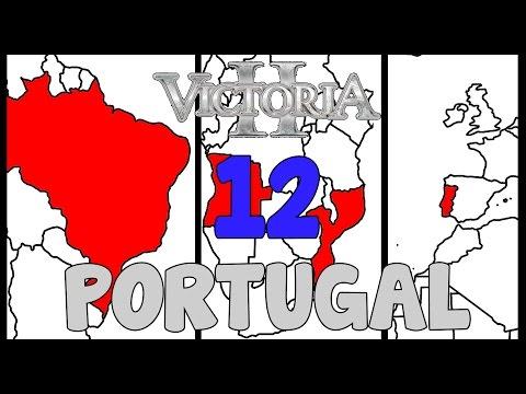 Victoria 2 HPM mod - Restoring the Portuguese Empire 12