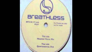 Zee - Never in a million years (Headway vocal mix)