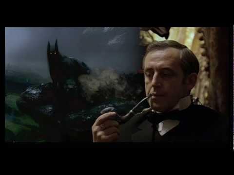 Собака баскервилей музыка из фильма шерлок холмс
