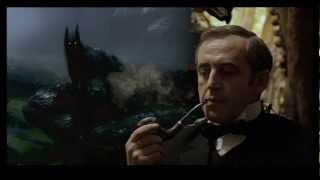 OST - Шерлок Холмс и доктор Ватсон # Собака Баскервилей