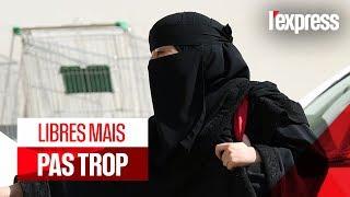 Arabie Saoudite : les femmes peuvent voyager sous conditions