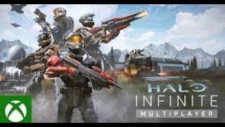 Halo Infinite Multijugador Trailer