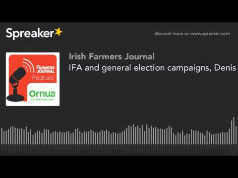 IFA and general election campaigns, Denis Brosnan interview and Paul O'Connell's retirement - Podcas