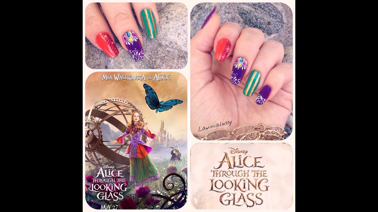 nails by alice
