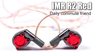 Hybrid IEMs by IMR tuned in a bit more relaxing way Text version of the review: https://porta.fi/imr-r2-red-review-what-everyone-wanted/ Official site: ...