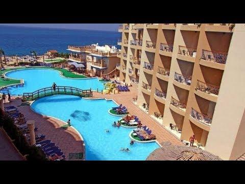 Sphinx Aqua Park Beach Resort 5* - Хургада - Египет - Полный обзор отеля