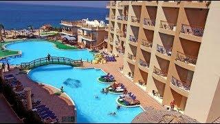 Sphinx Aqua Park Beach Resort 5 Хургада Египет Полный обзор отеля