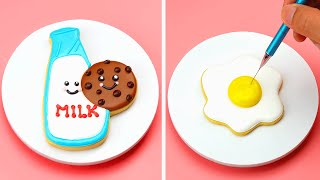 So Yummy Cookie Recipes | Top 10 Best Cookies Decorating Ideas For Party |  Tasty Cookies