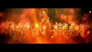 Sadda Dil Vi Tu Ga Ga Ga Ganpati from ABCD Any Body Can Dance 2017 YouTube