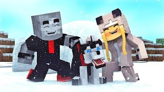 DIE 3 BESTEN ÜBERLEBENS TIPPS AM NORDPOL! ✿ Minecraft [Deutsch/HD]