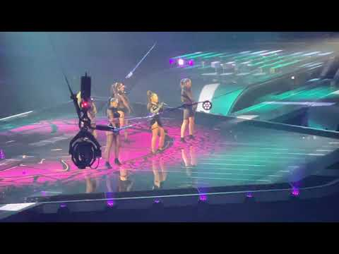 Efendi - Mata Hari (Live @ Eurovision 2021 Family Show) Azerbaijan 4K