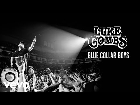 Download Luke Combs - Blue Collar Boys Audio Mp4 baru