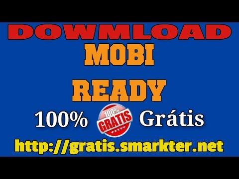 Download Mobi Ready Free