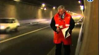 Tunneltest 2010