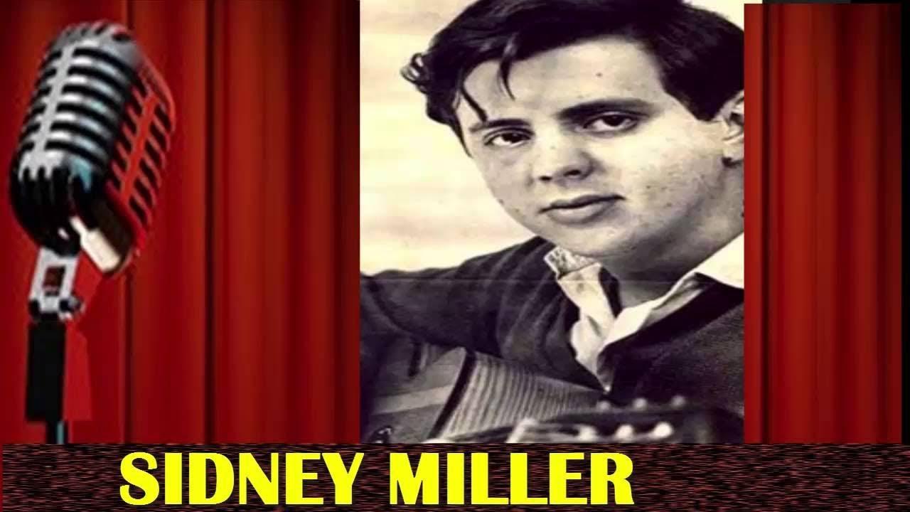 POIS É, PRA QUÊ? - SIDNEY MILLER - 1968 - HISTÓRIA DA MÚSICA - YouTube