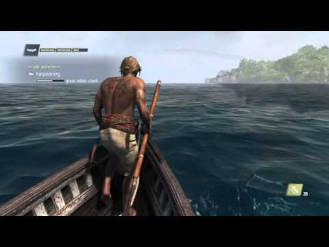 "Assassin's Creed® IV Black Flag Edward Kenway VS. ""The White Death"""