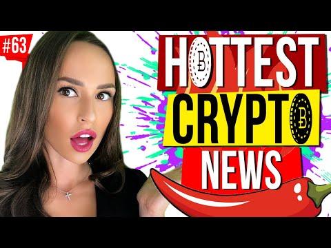 CRYPTO NEWS: Latest BITCOIN News, ETHEREUM News, DEFI News, RIPPLE News