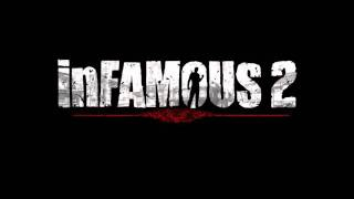 inFAMOUS 2 - Storm the Fort Music