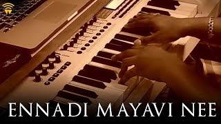 VADACHENNAI Ennadi Mayavi Nee (Cover by Tajmeel Sherif) | Santhosh Narayanan | Dhanush