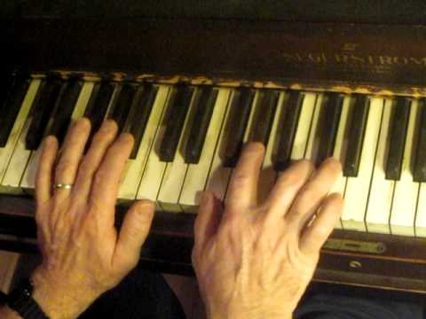 How To Play Shes Always A Woman Billy Joel Youtube