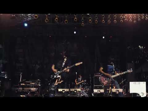 MBpoppunk - Intro & Teringat Kisah Lama live at La Rosseta SMA N 1 Ungaran