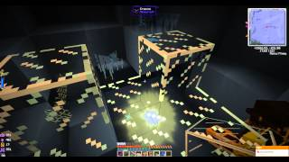 {Minecraft}Туториал по thaumcraft 4.1 Узел ауры в банке