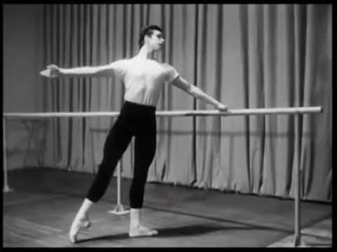 100 уроков классического танца скачать