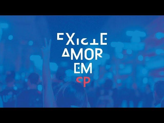 EXISTE AMOR EM SP - 3 de 4 - Não existe amor em SP