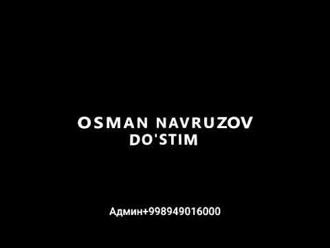 Osman Navruzov dostim video klip