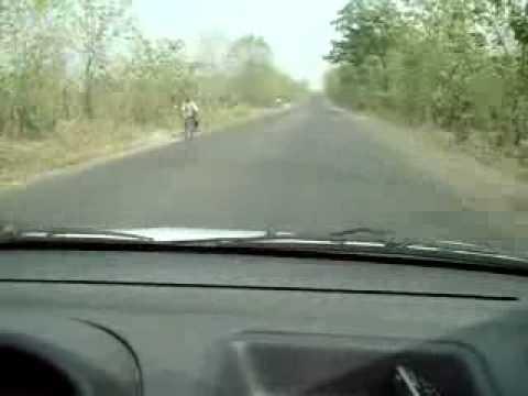 Routes du Togo part 2