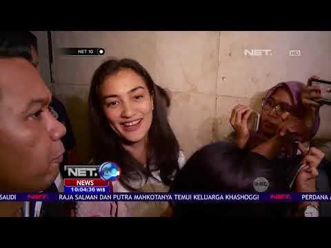 Atiqah Hasiholan dan 1 Anak Ratna Sarumpaet Diperiksa Polisi Sebagai Saksi   NET10 Mp3