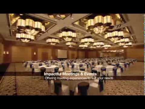 Hyatt Regency Dubai - Hotel Commercial