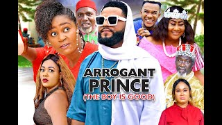 ARROGANT PRINCE SEASON 3 - (New Movie) CHIZZY ALICHI   2020 Latest Nigerian Nollywood Movie