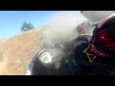 Grand Junction Motor Speedway - CRG DD2 Off track