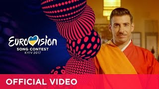 francesco gabbani occidentali s karma eurovision version italy official music video