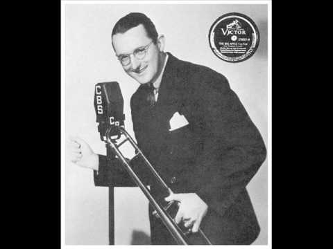 Tommy Dorsey - The Music Goes Round and Round