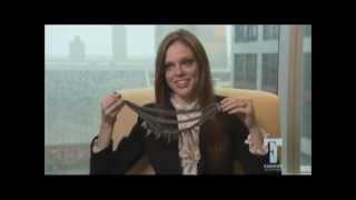 Senhoa | Fashion Television - Coco Rocha & Charity
