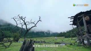 Wang yibo- legend of fei trailer with charlie bgm
