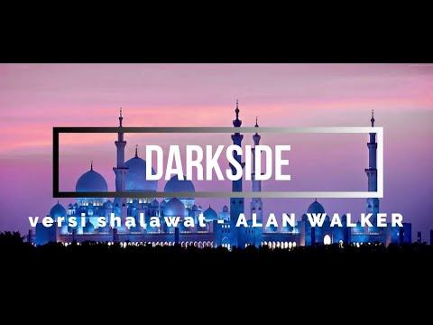 Darkside Alan Walker Lirik