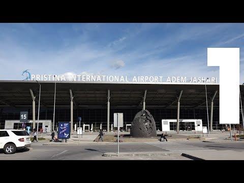 Emisioni Jeta në Kosovë: Aksham Pazar me Aeroport Ndërkombëtar - 1