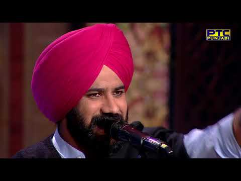 Rab Toh Darna Chahida   Rami Randhawa & Prince Randhawa   LIVE   Voice Of Punjab 8   PTC Punjabi