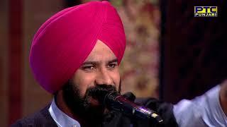 Rab Toh Darna Chahida | Rami Randhawa & Prince Randhawa | LIVE | Voice Of Punjab 8 | PTC Punjabi