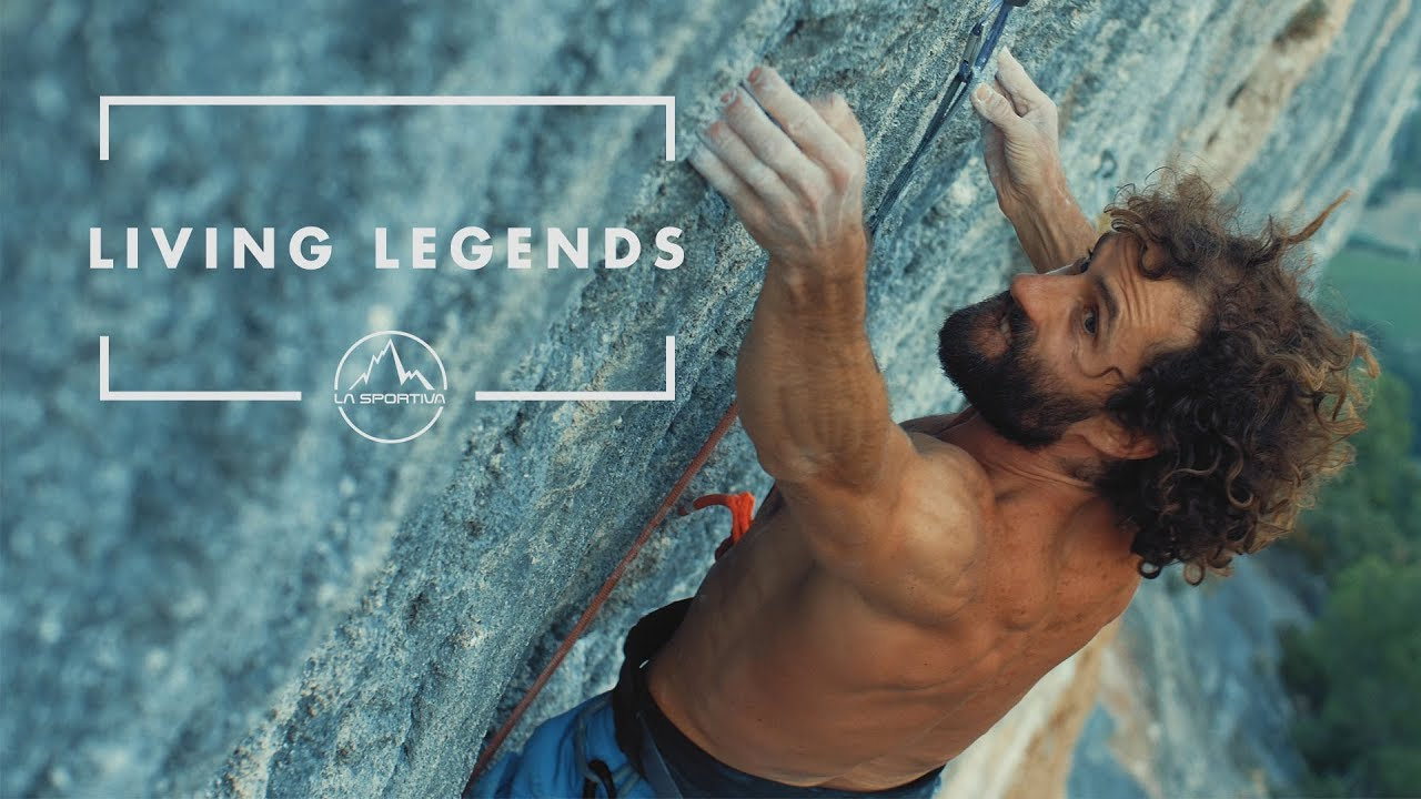 Pure Motivation - Patxi Usobiaga's Relentless Pursuit Of Pachamama 9a+/b