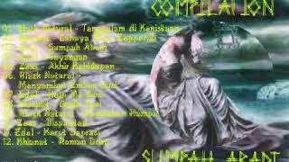 """Full Lagu"" Kompilasi Sumpah Abadi _ Gothic Metal Indonesia"