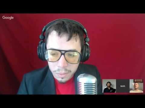 Rough Cut: Podcast #3 Live with Jeff Carson former Campaign Manager of Austin Petersen