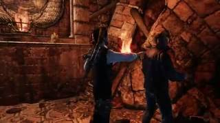 Uncharted 3 TNDC [Ch8] Talbot Vs. Cutter