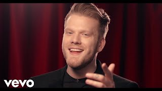 Смотреть клип Pentatonix - O Come, All Ye Faithful